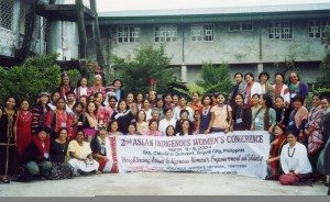 2nd Asian Indigenous Women's Conference